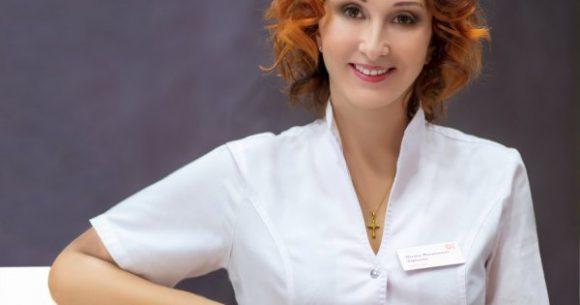 Профессиональная косметология от Оксаны Карпенко