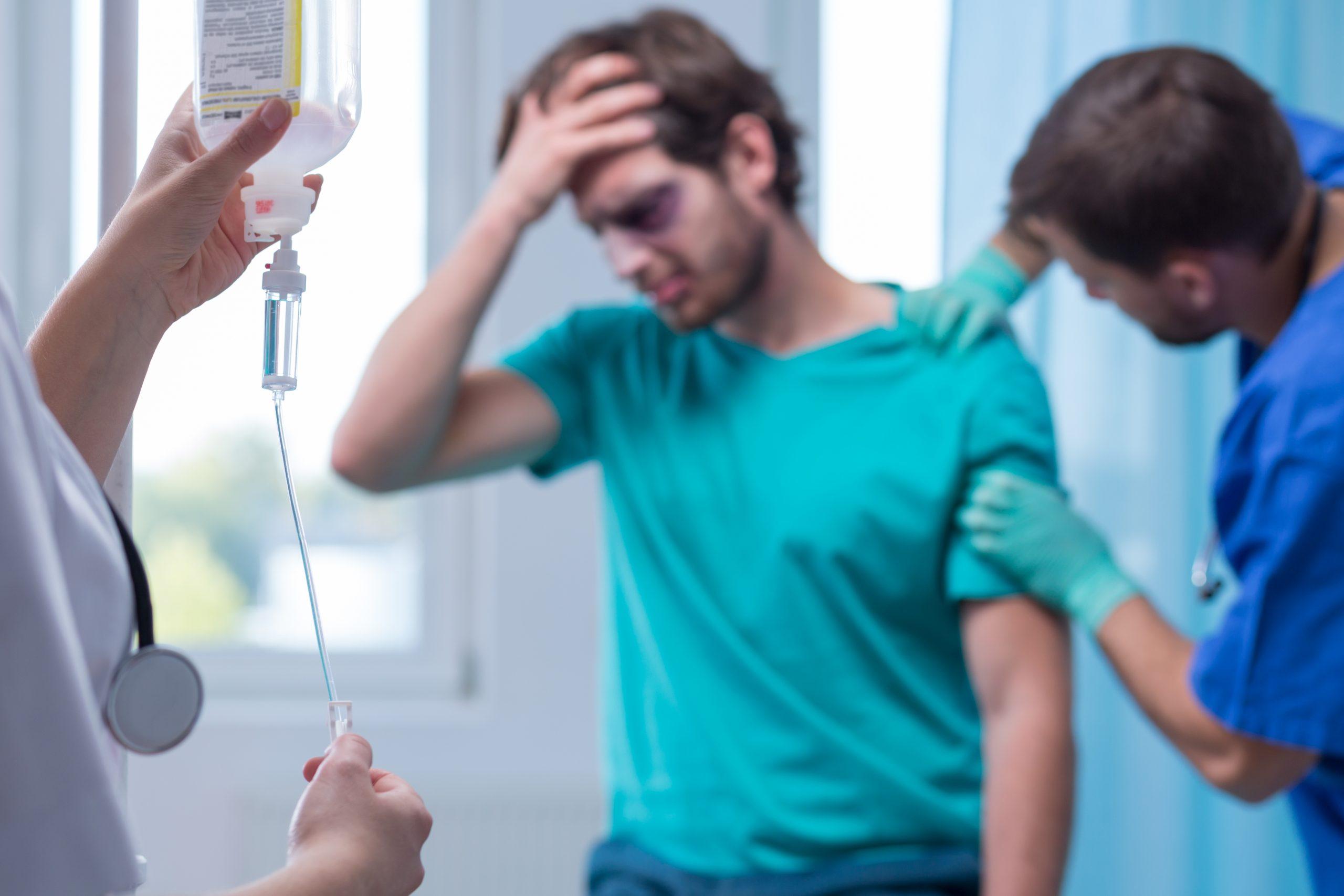 Новый оперативный метод лечения грыж