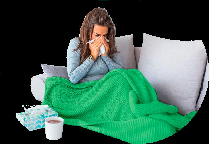 Новый взгляд на лечение простуды