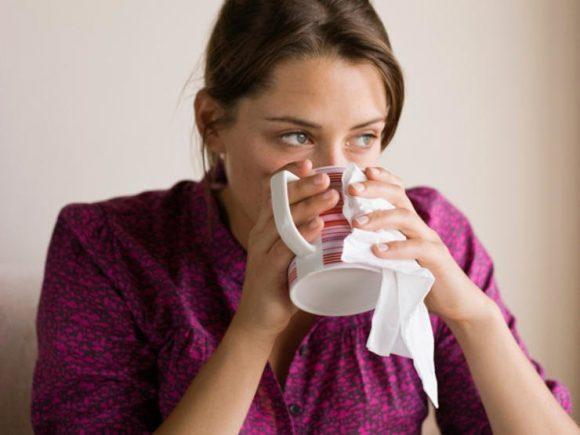 Птичий грипп передается от человека к человеку