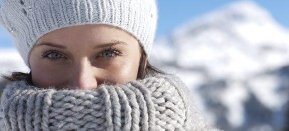 7 способов борьбы с простудой