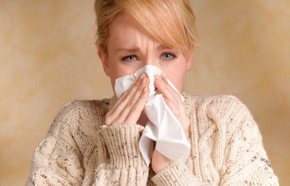 Отпускной грипп – это не случайное невезение