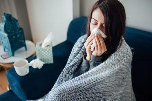 Ученые назвали условия, при которых новые штаммы коронавируса прекратят появляться