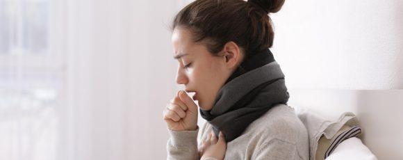 Побеждаем простуду за 1 день