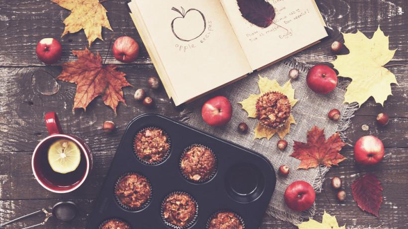Осенний рацион: как питаться, чтобы не болеть