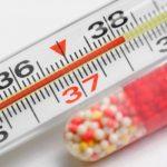 Как быстро помочь при высокой температуре?